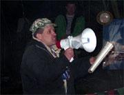 Приглашение на 34 Лесную Юморину Армейская