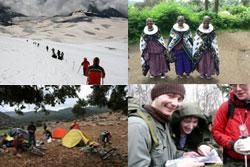 Фотоальбом Клуба АТО более 1000 фотографий о приключенческом туризме