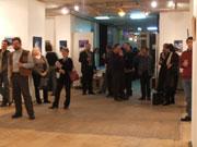 Открытие фотовыставке Спортивный турим и путешествия в России