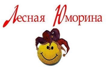 Лесная Юморина 2013 ежегодный туристский слет